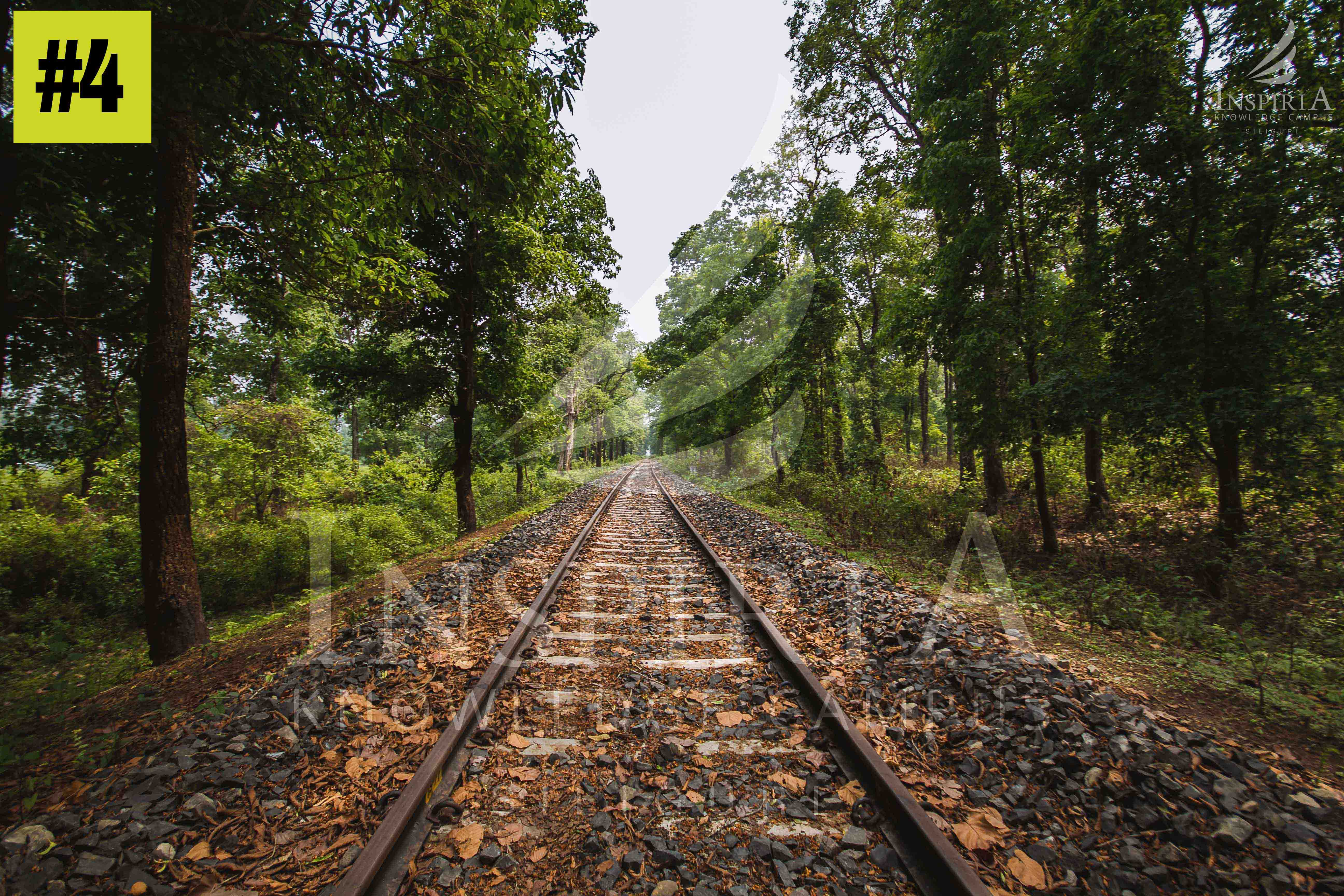lataguri train line towards Bangladesh