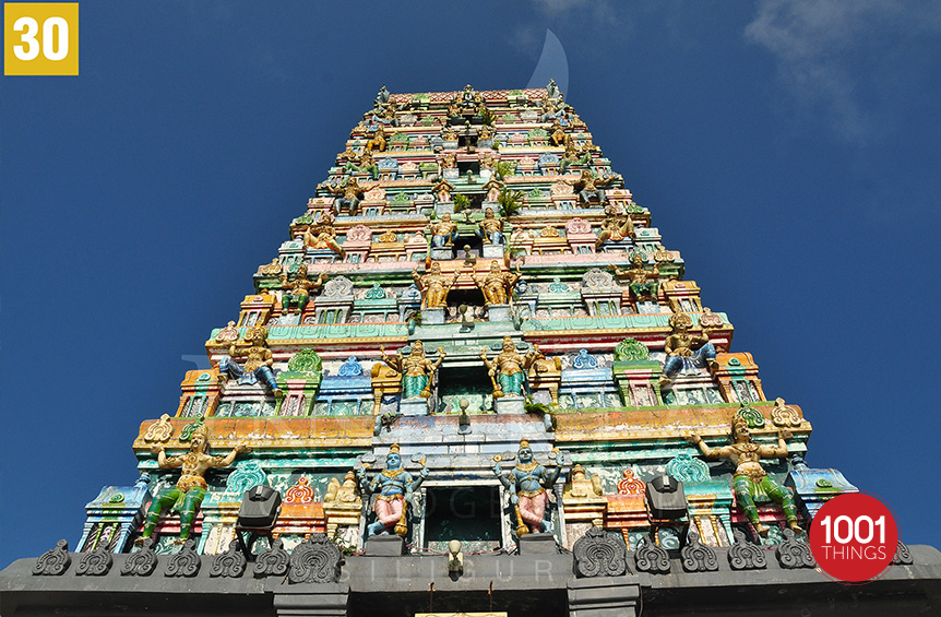 Rameshwaram-replica-temple-in-char-dham sikkim