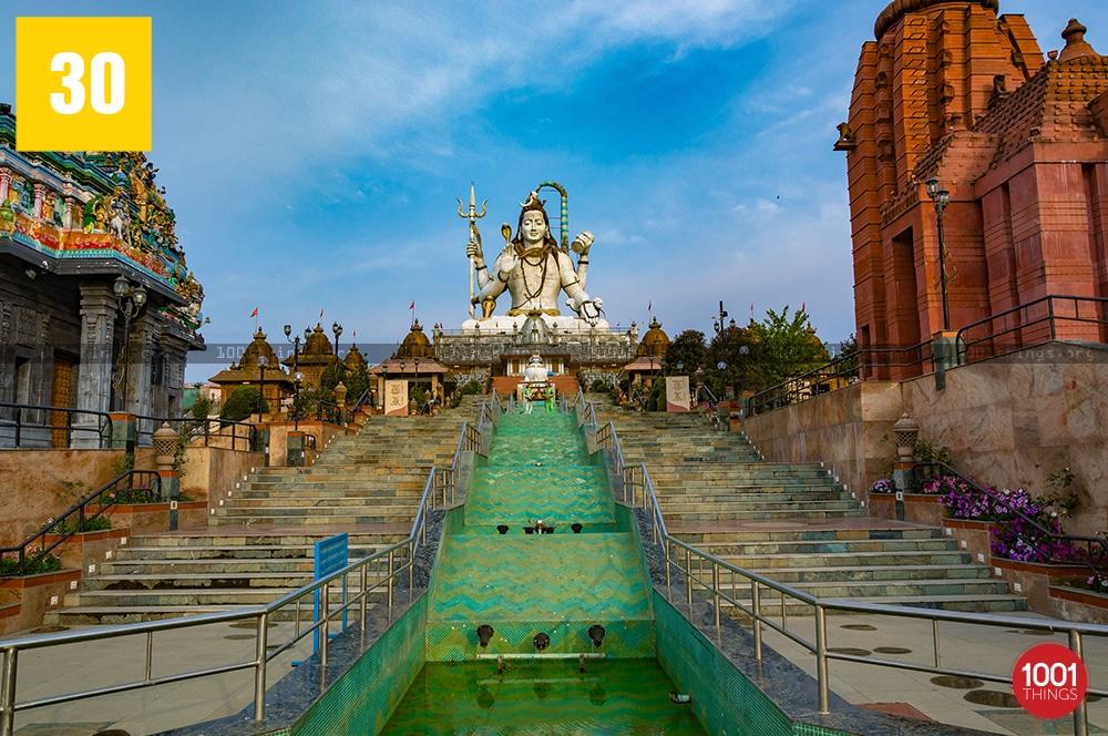 Siddheshwar Dham Namchi