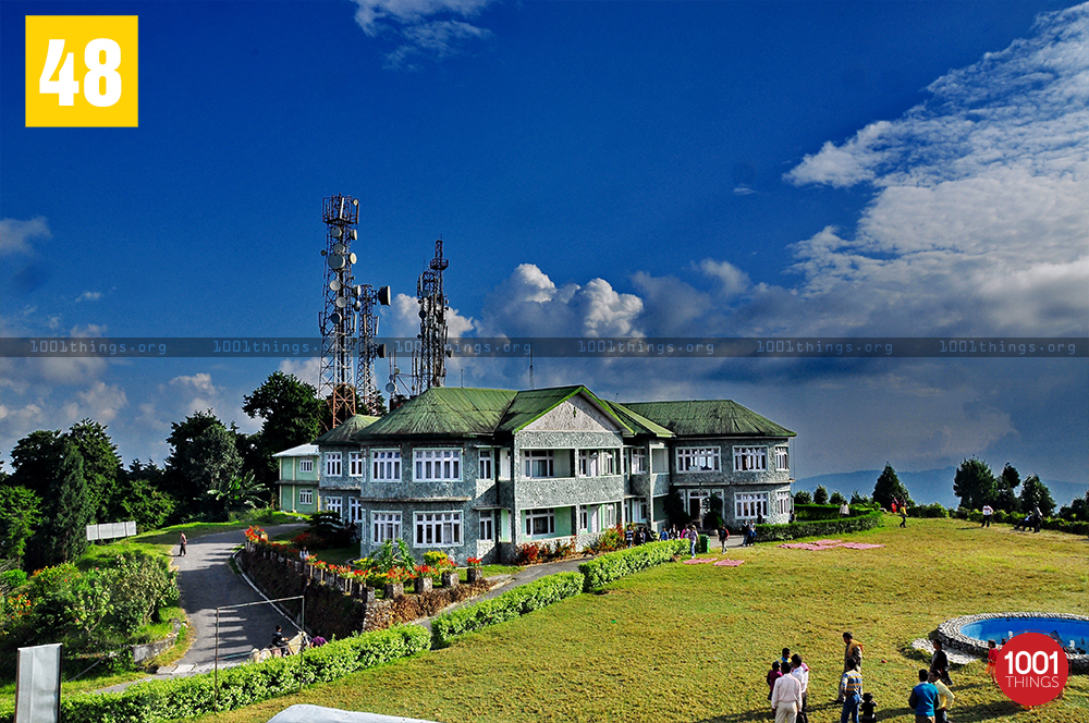 Deolo featured image, Kalimpong