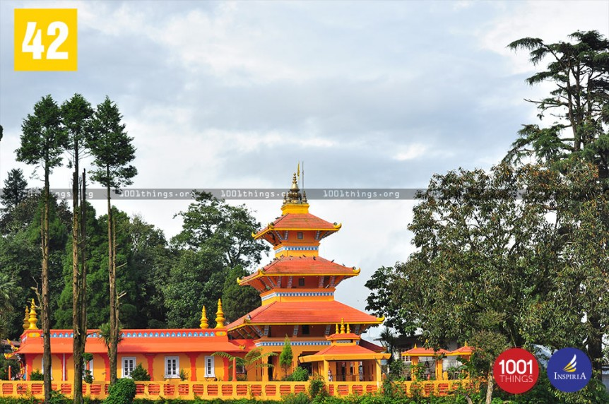 Dhirdham Temple Featured image, Darjeeling