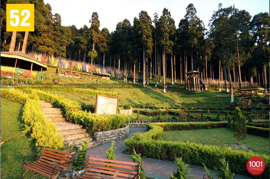 Lamhatta featured image, Darjeeling