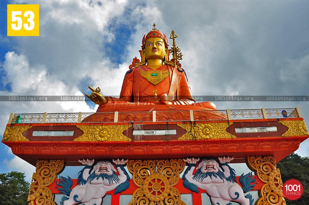 Samdrupste, Namchi, Sikkim