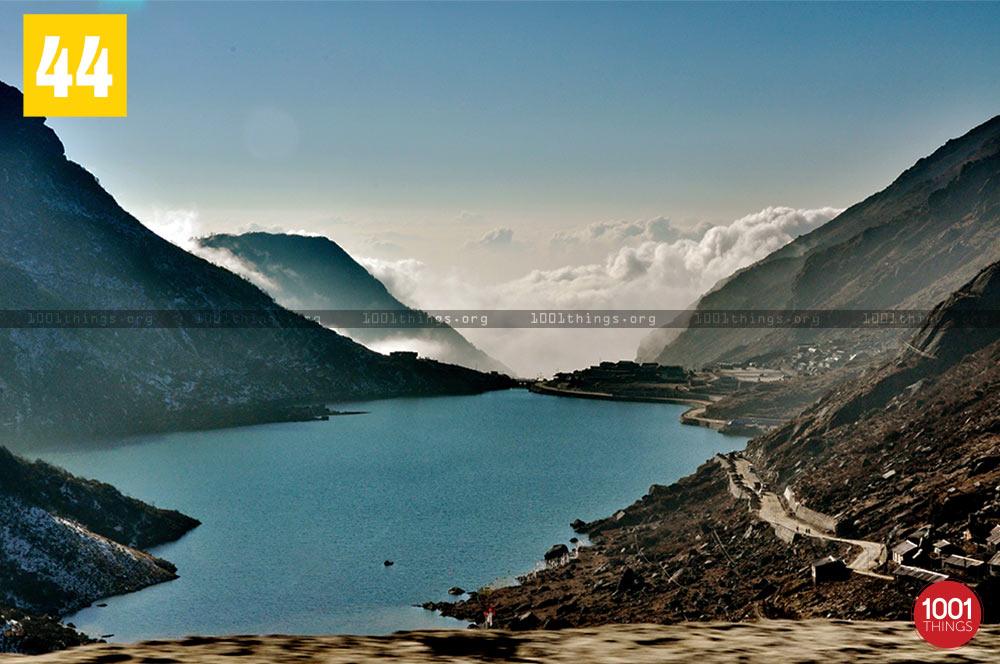 Tsongmo Lake featured image, Sikkim