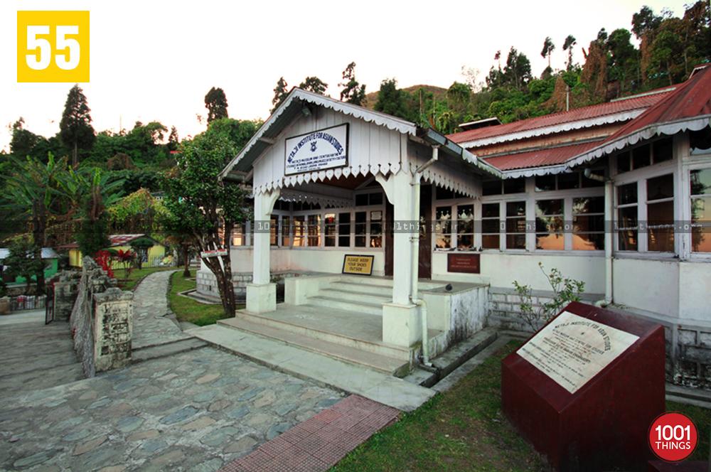 Netaji Musuem, Kurseong