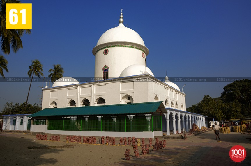 Jalpesh Temple, Jalpaiguri