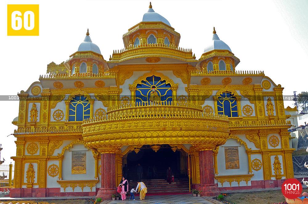 Sri Shirdi Sai Baba Mandir, Namchi