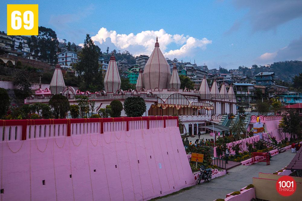 Mangal Dham, Kalimpong