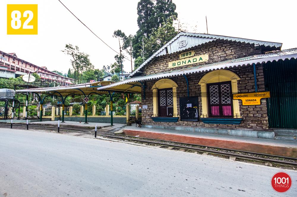 Sonada, Darjeeling
