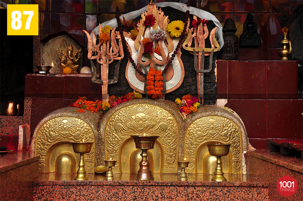 Mahakal Photos
