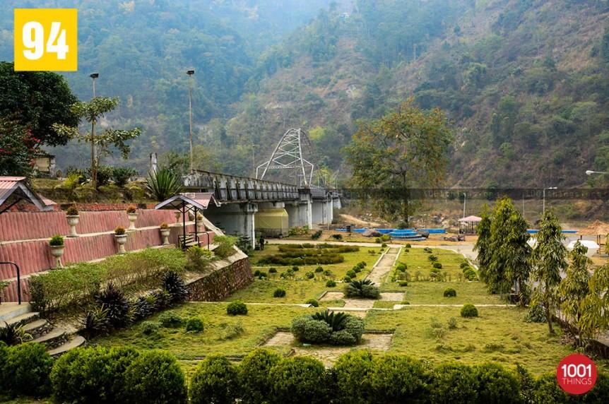 Jamuni, Darjeeling