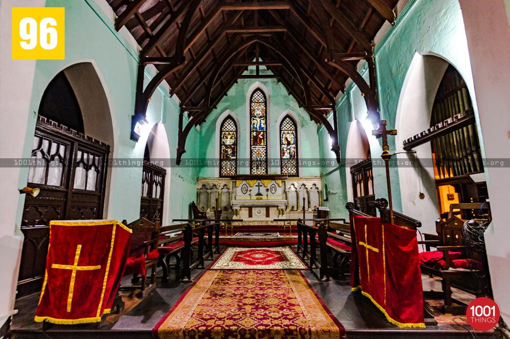 St. Andrew's Church, Darjeeling Image