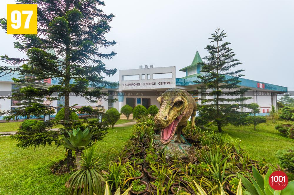 Science Center, Kalimpong Image