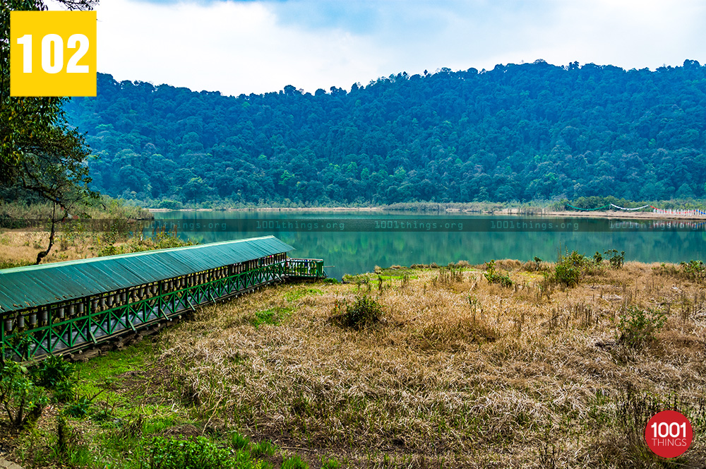 Khecheopalri Lake Sikkim
