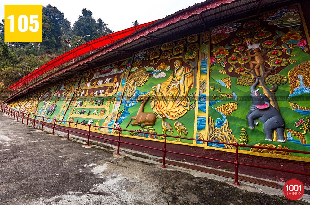 Tathagata Tsal, Sikkim 1