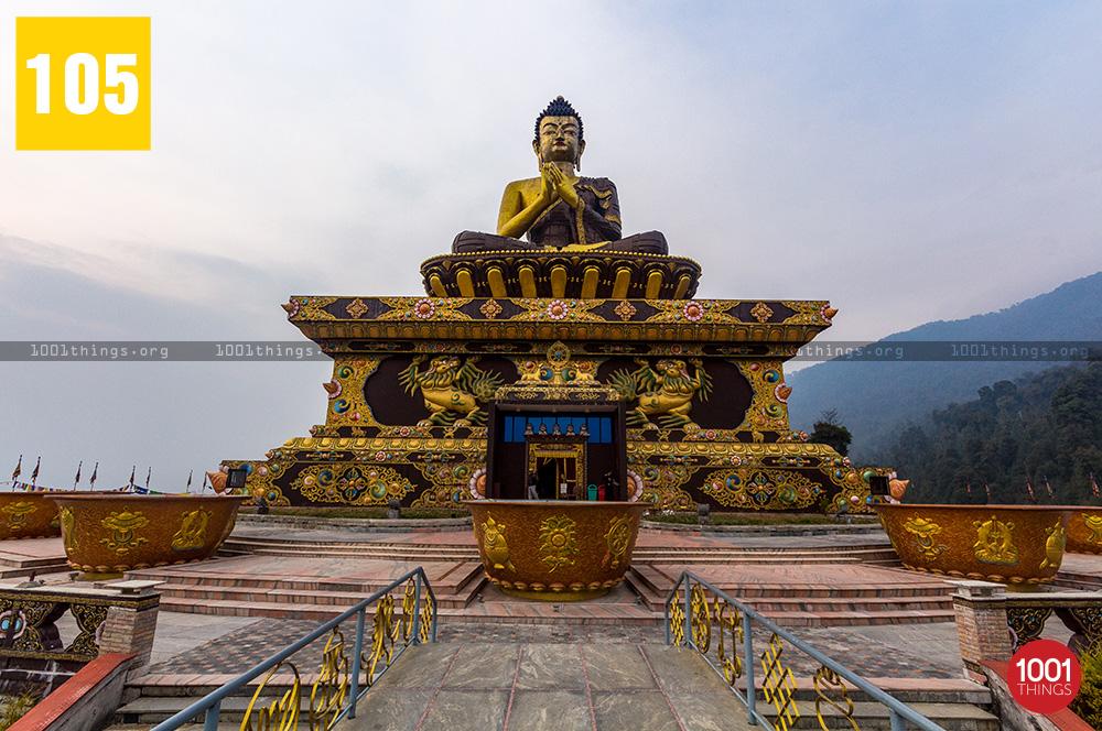 Tathagata Tsal, Sikkim 3