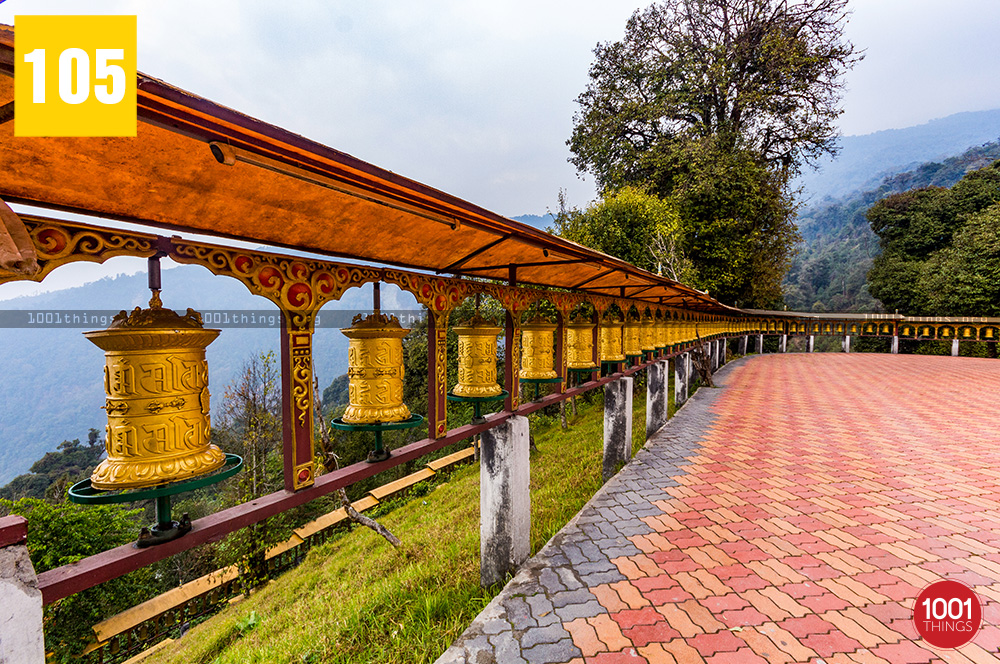 Tathagata Tsal, Sikkim 4