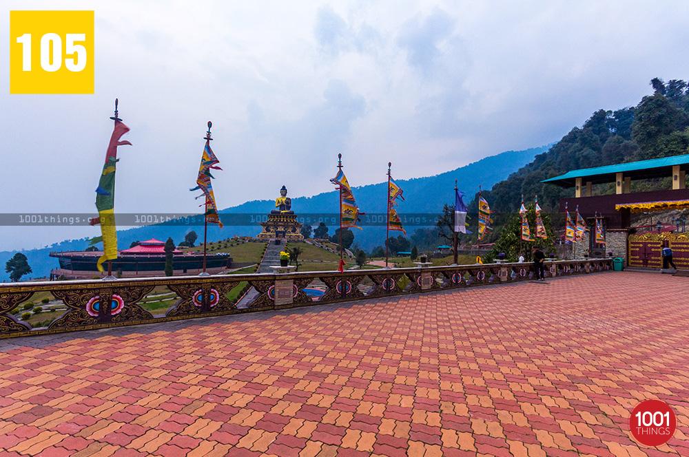 Tathagata Tsal, Sikkim 5