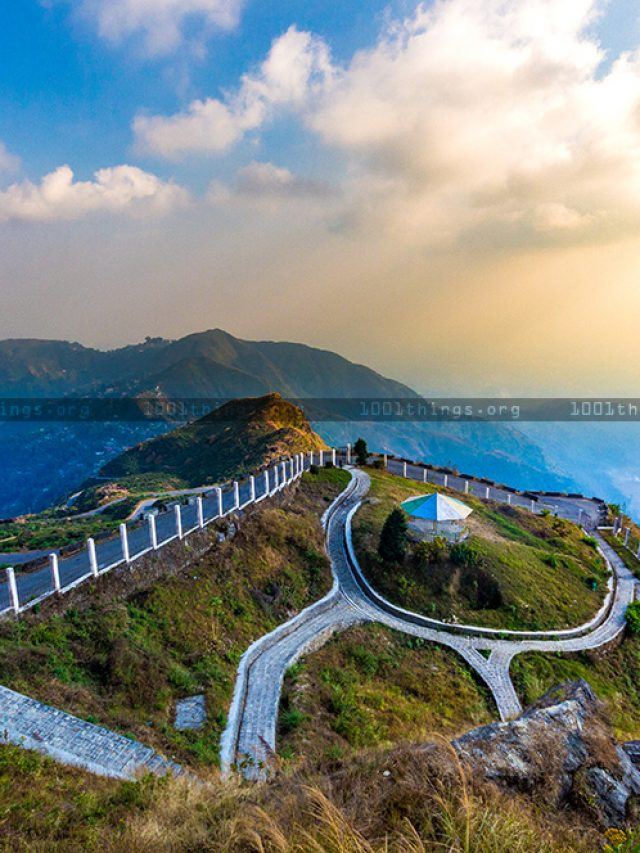 cropped Rock Garden Kurseong Image