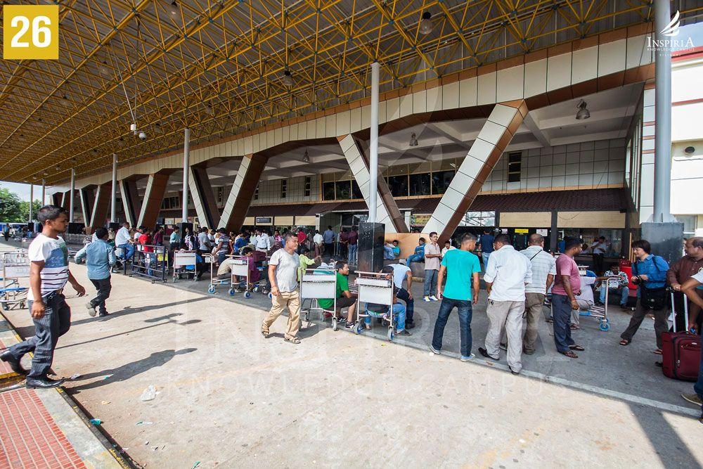 Bagdogra-airport-arrival-wb