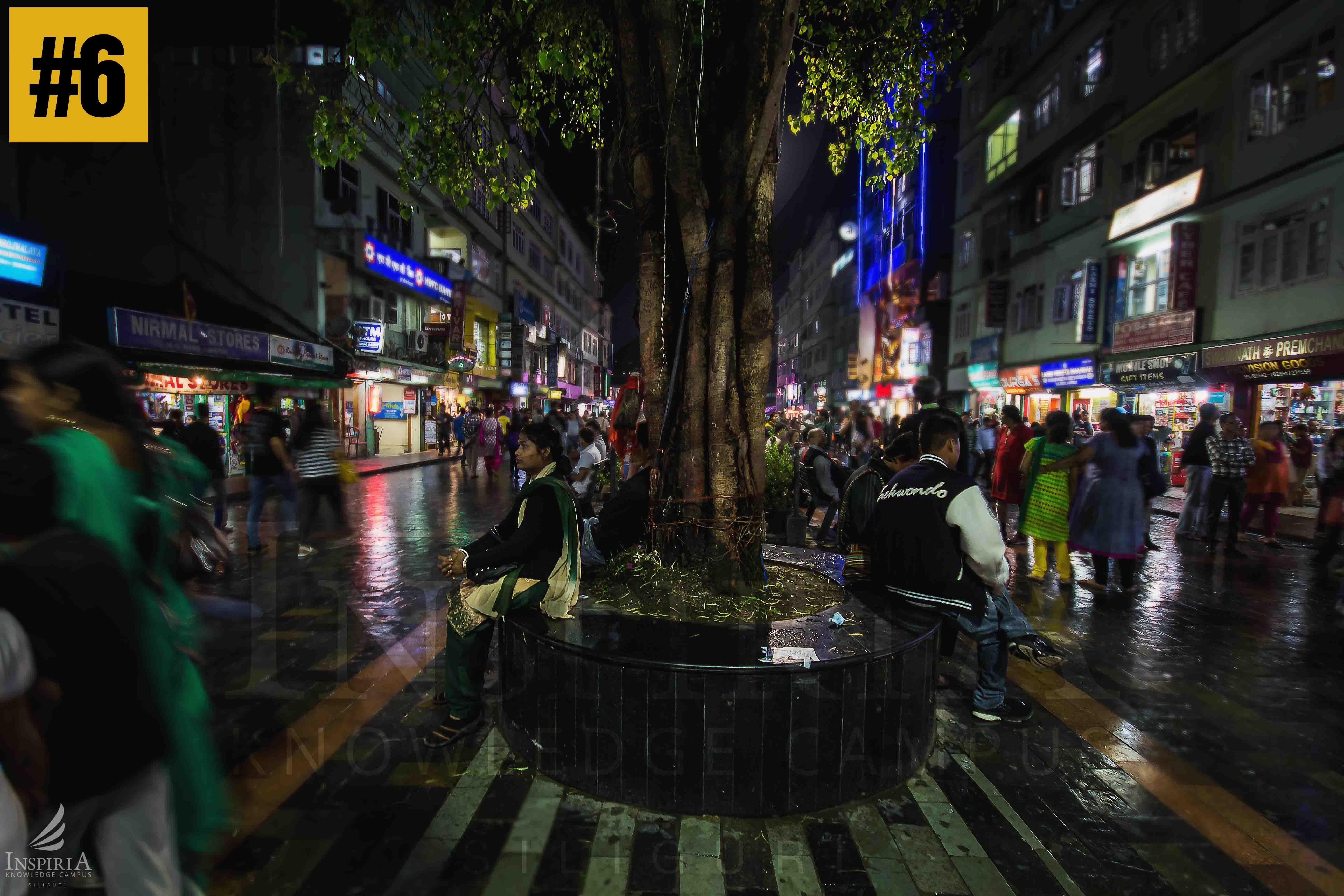 Baniyan-Tree-in-MG-Marg-sikkim