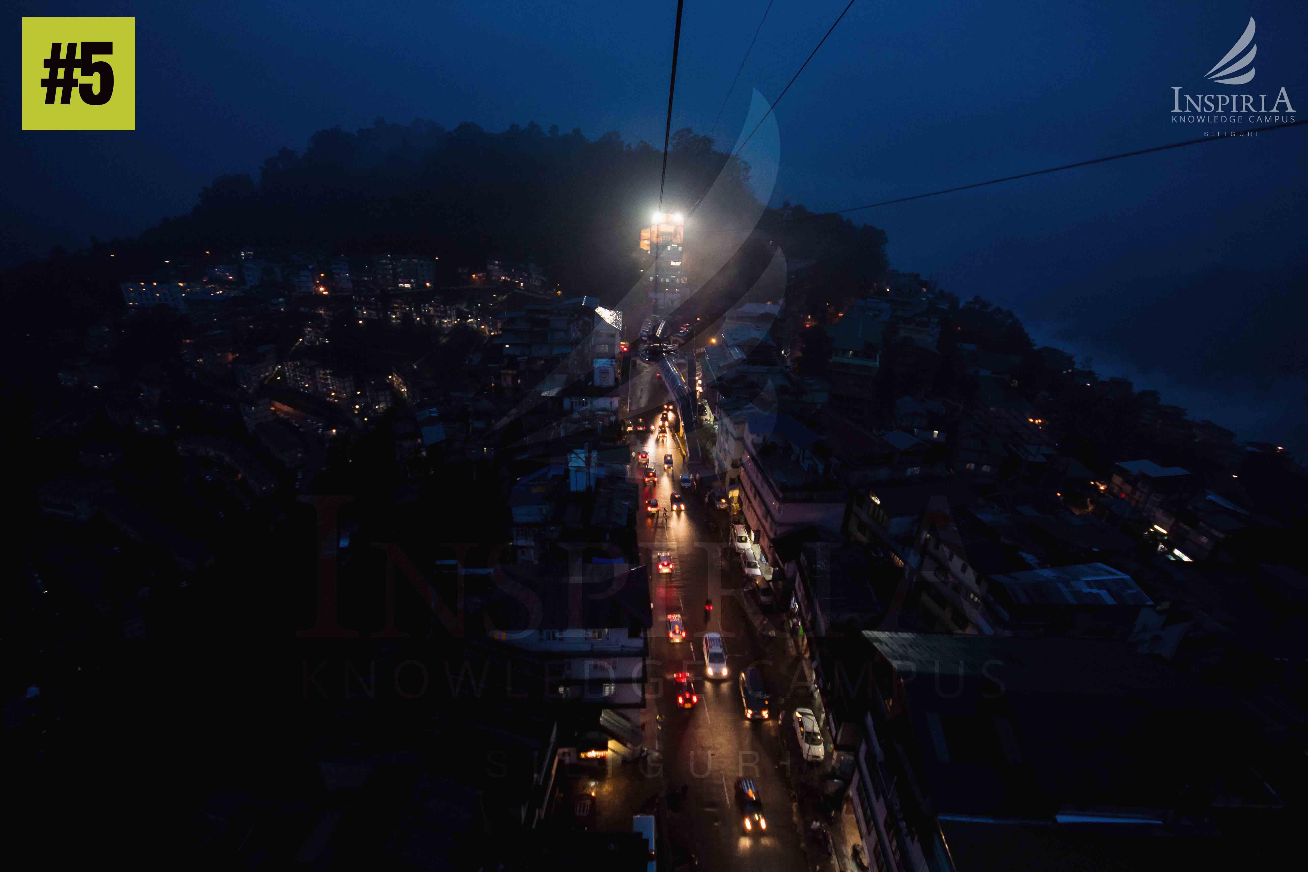 Gangtok-Ropeway-Birds-Eye-view-of-the-city-sikkim