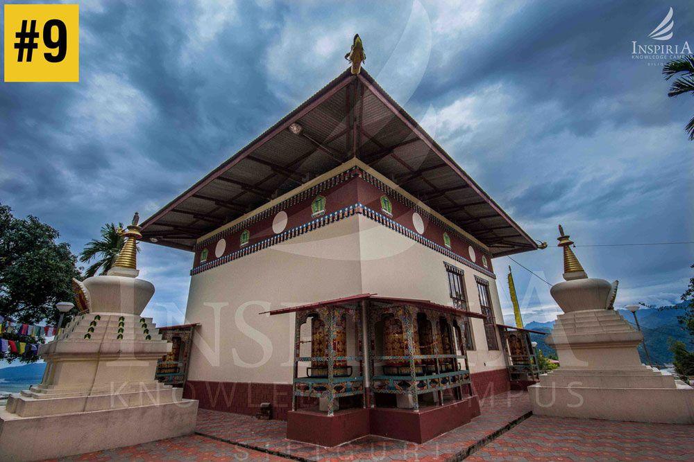 Kharbandi-Gompa-Corner-Phuentsholing-bhutan