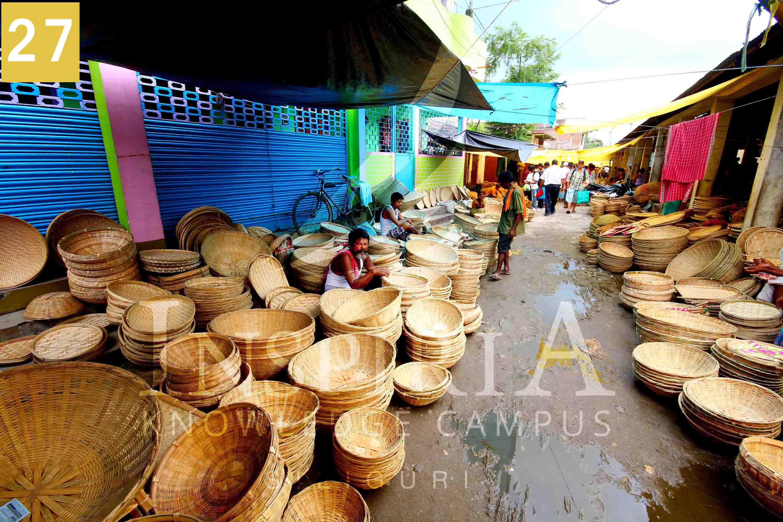Matigara-Hat-Siliguri-Handicraft-shop-wb