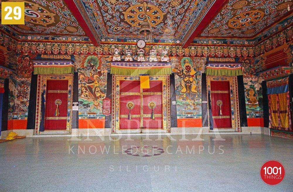 Rumtek-Monastery-sikkim-entrance-sikkim