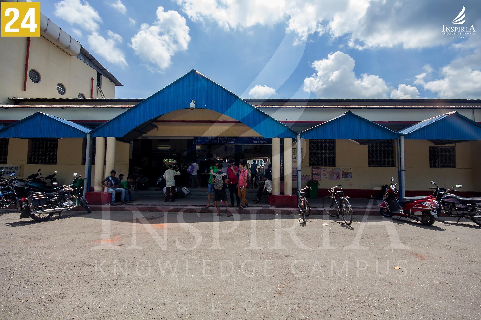 Siliguri-Junction-railway-station-entry-wb
