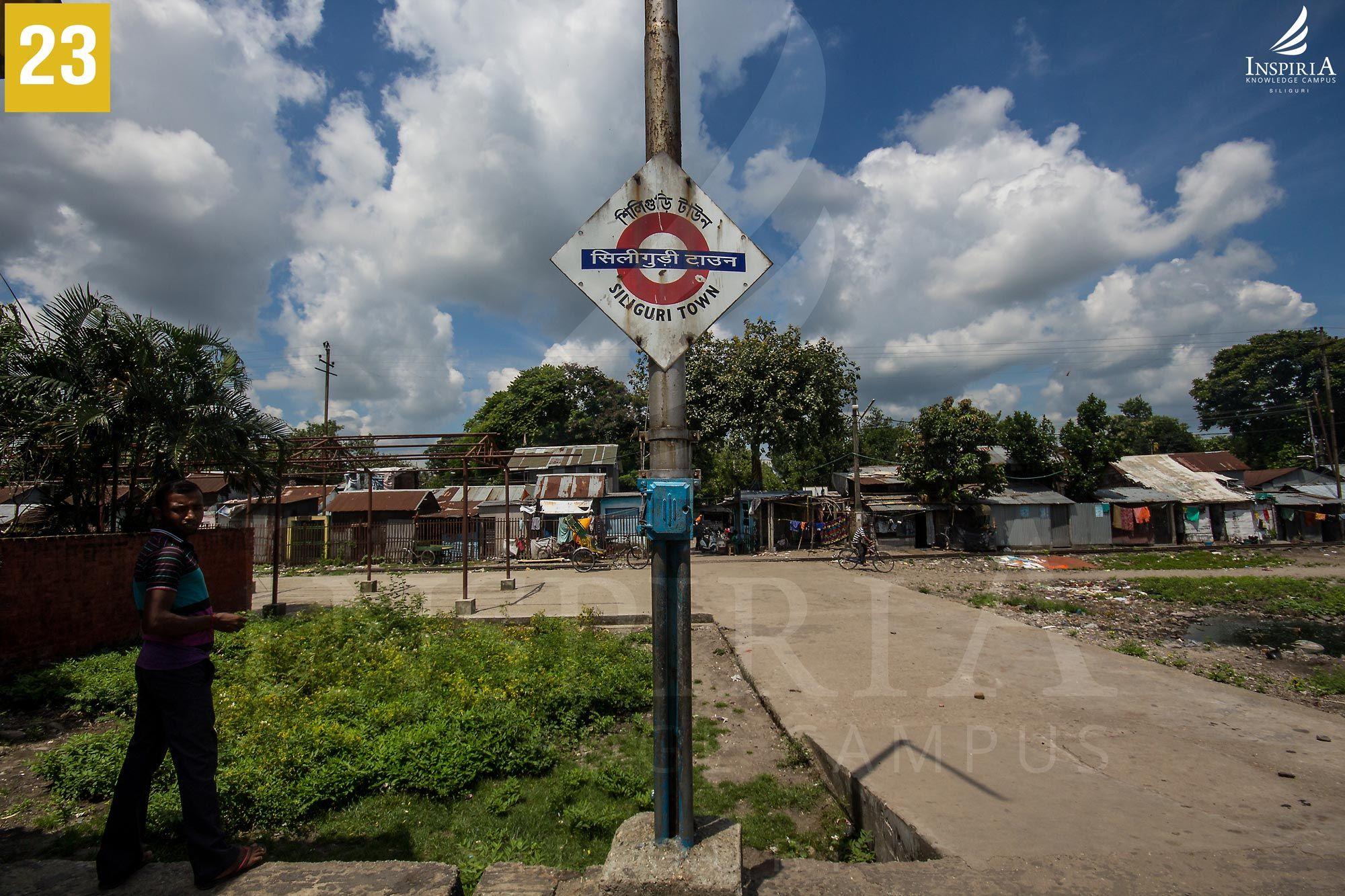 Siliguri-town-railway-station-board-wb