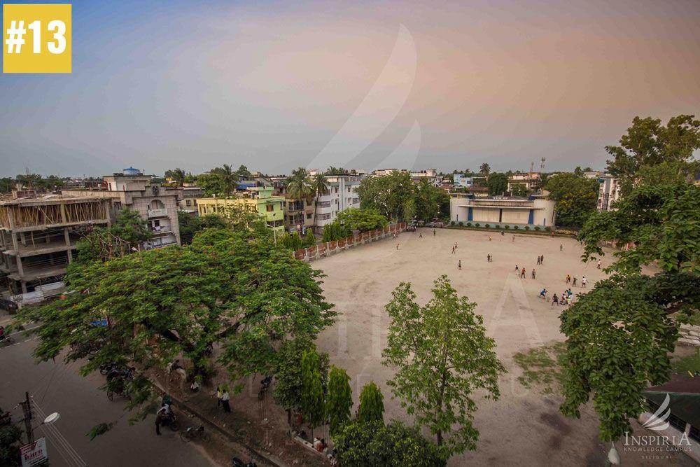 bagha-jatin-park-siliguri-westbengal-top-view-wb