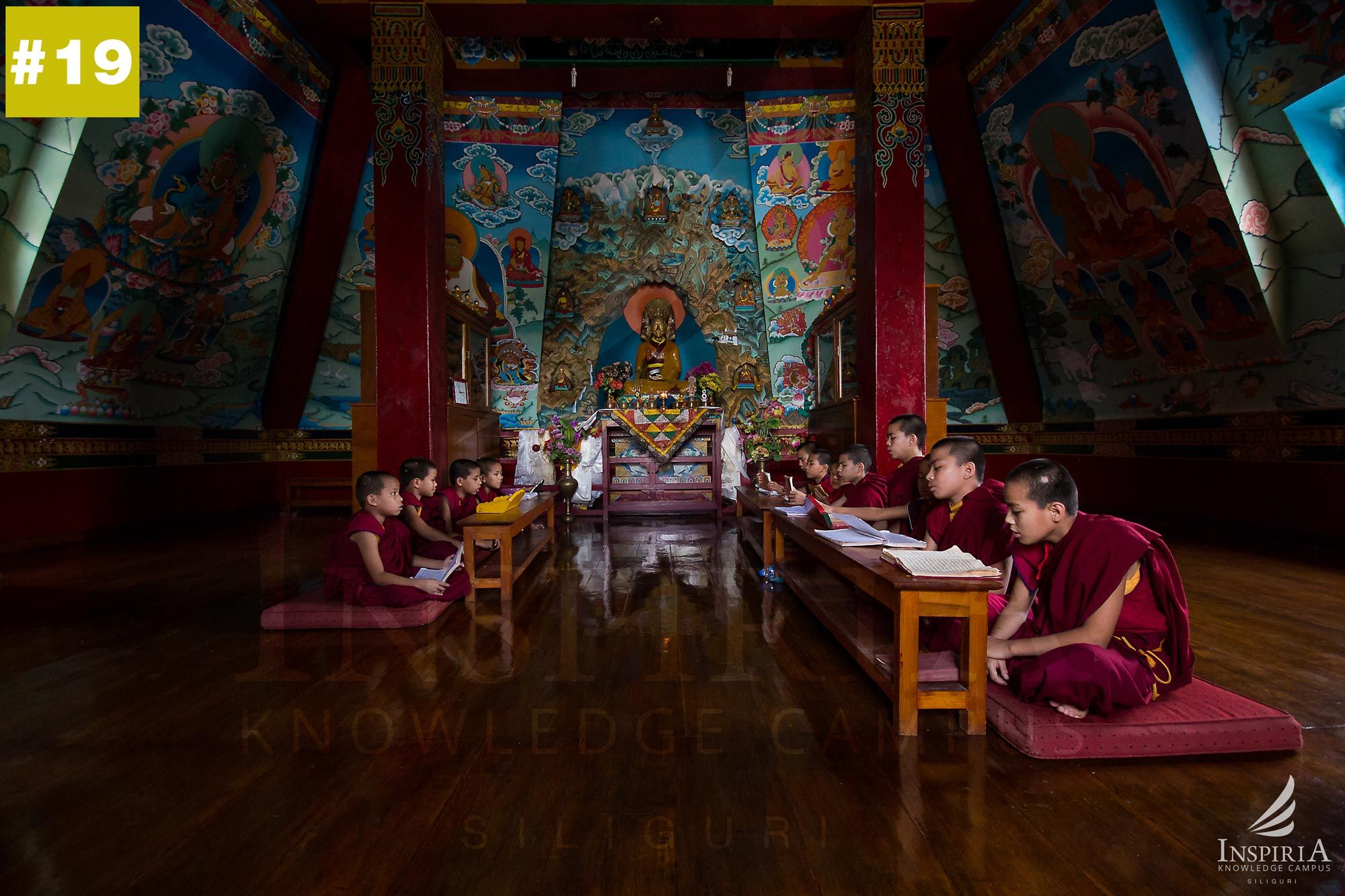 salugara-monastery-monks-children-prayer-room-1001-things-to-do-Inspiria-Knowledge-Campus-wb