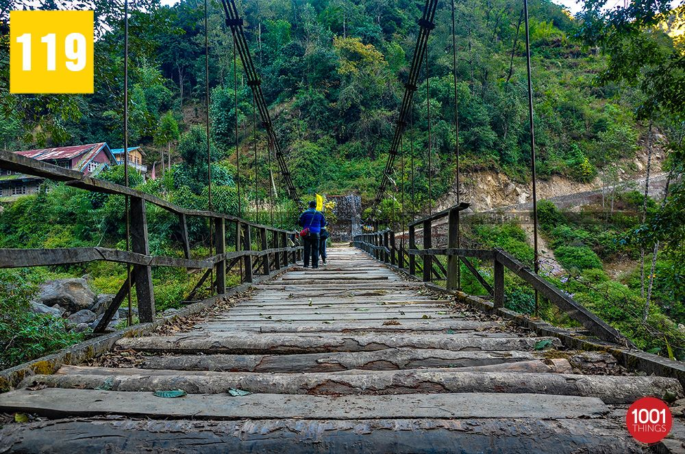 Srikhola-wooden-hanging-bridge