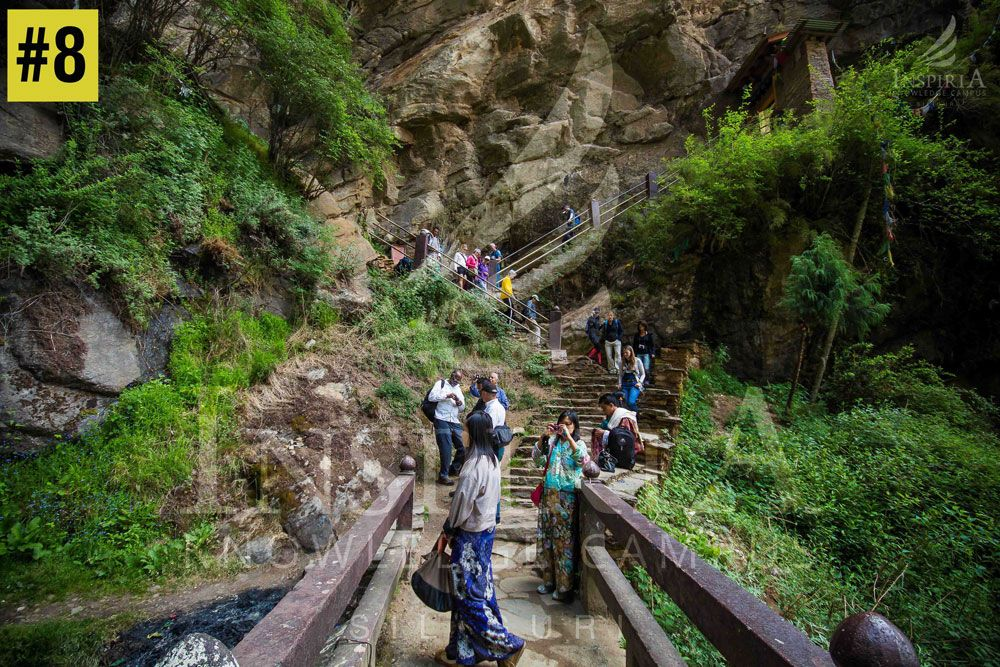 Taktsang-Monestary-Bridge