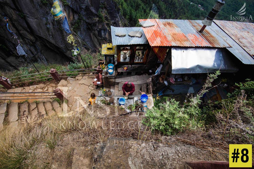 Taktsang-Tea-Stall-Where-you-can-get-tea-for-free-bhutan