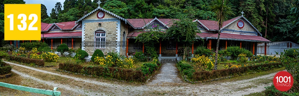 Goethals Memorial School, Kurseong