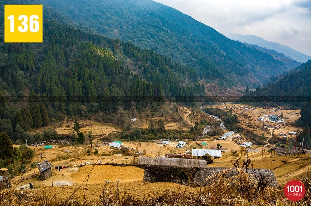 Gorkhey, Darjeeling