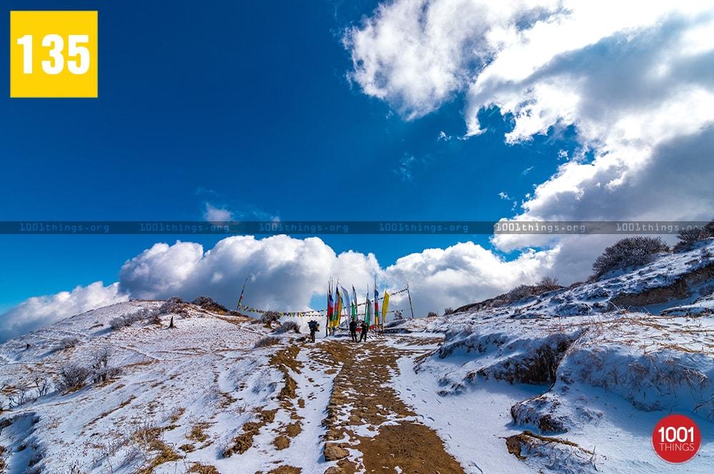 sabargram peak