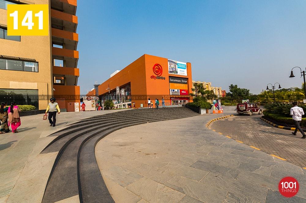 City Centre Siliguri