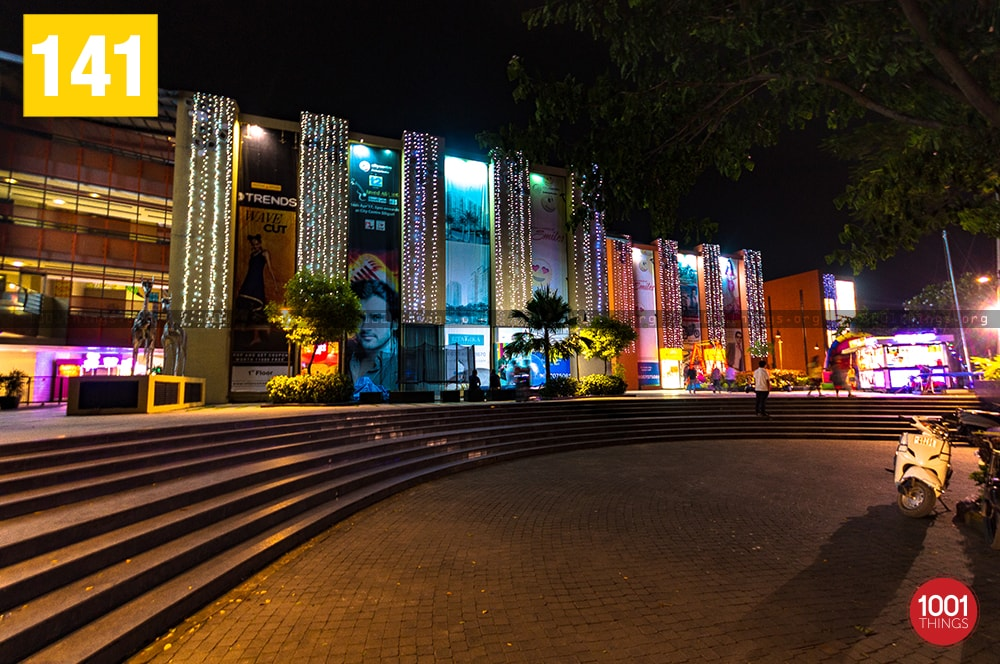 The City Centre, Siliguri