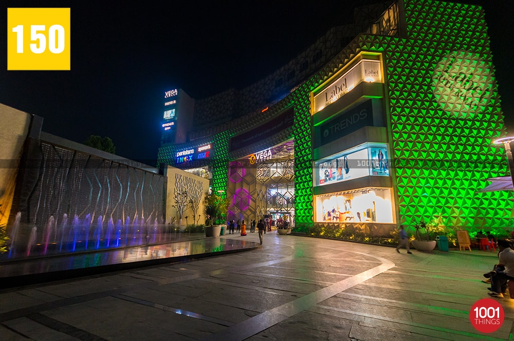 Vega-Mall