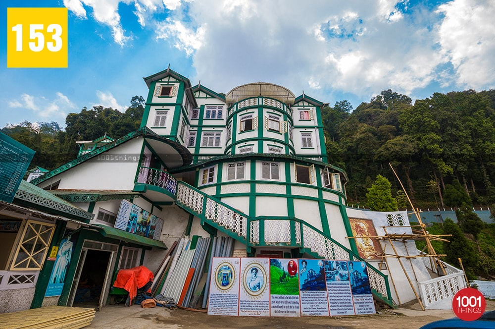 Ramakrishna Mission, Darjeeling