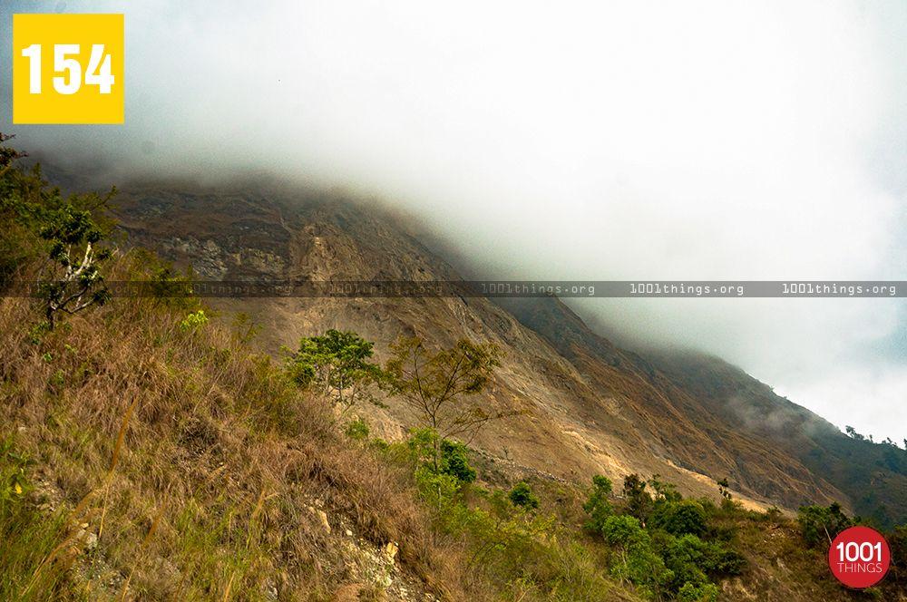 Tarey Bhir Sikkim