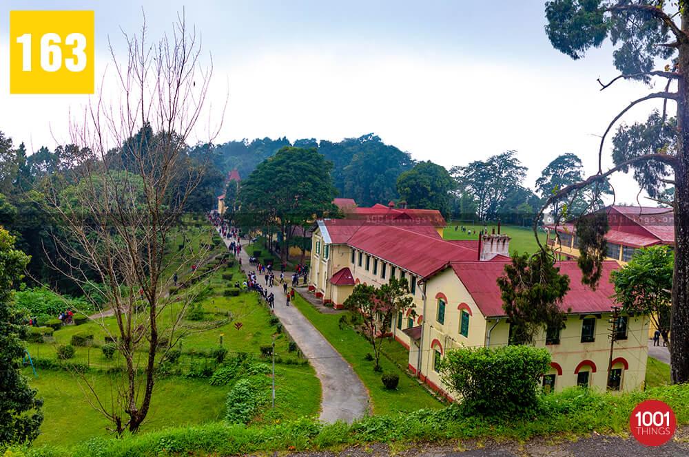 Dr. Graham's Homes, Kalimpong