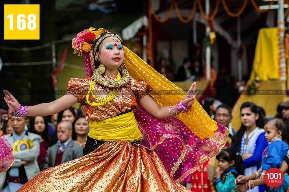 Festival of Fulpati