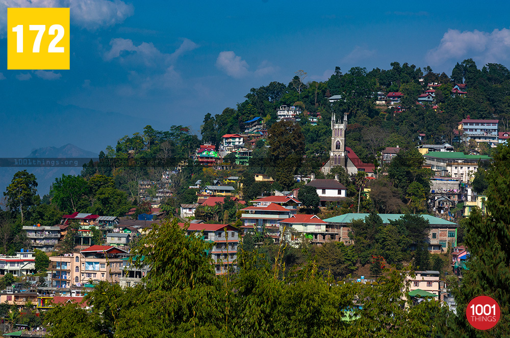 Macfarlane Memorial Church Kalimpong