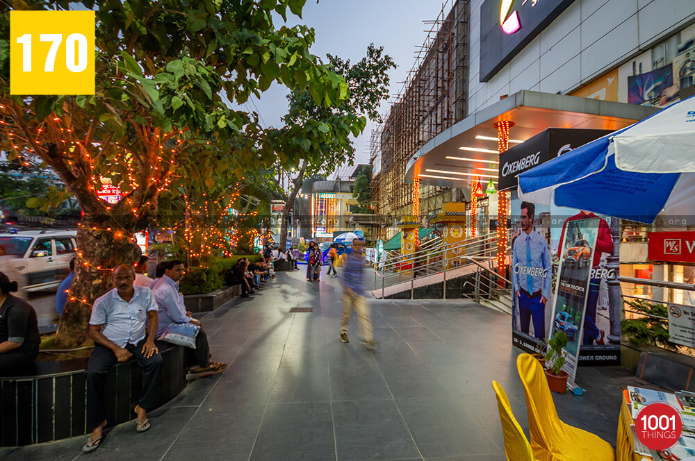 Cosmos Mall, Siliguri