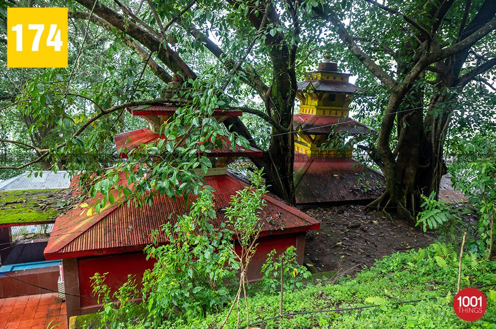 Ambotia Shiva Temple