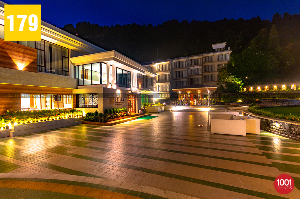 Allita Hotels & Resorts Kurseong